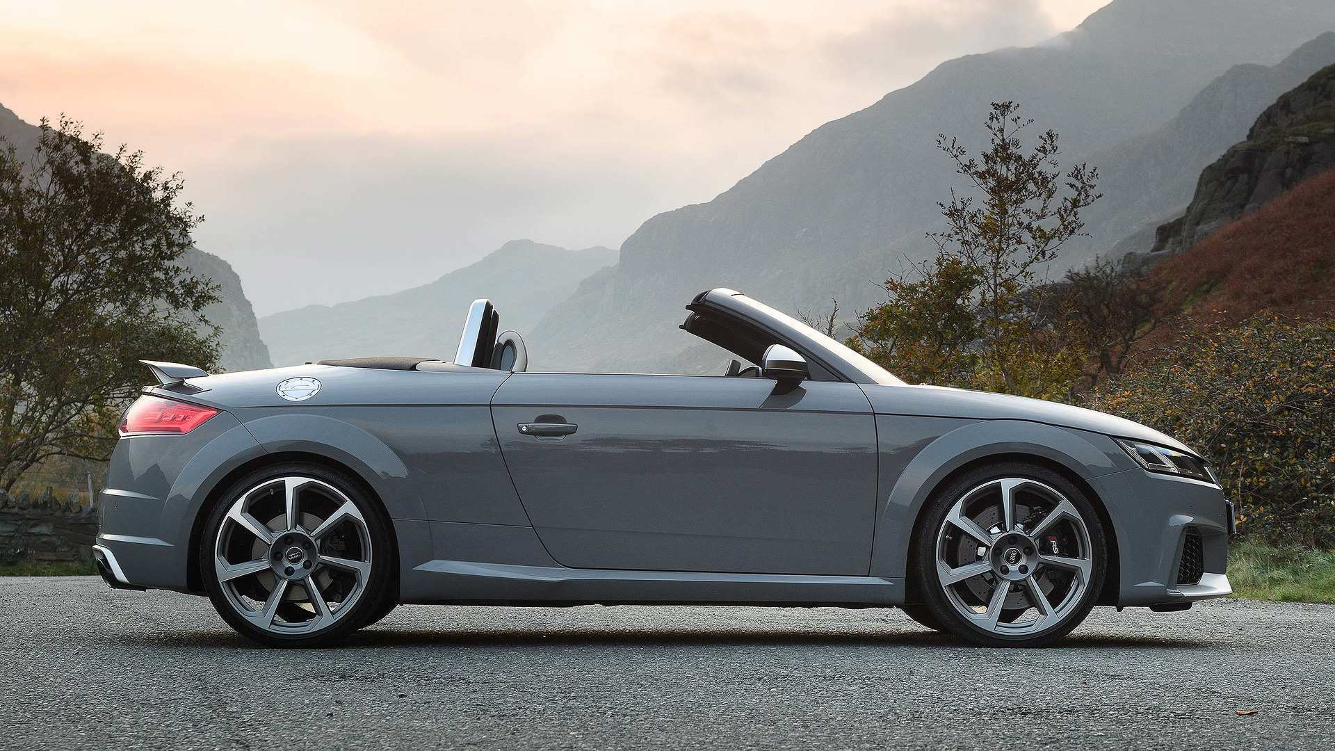 19 A Audi Convertible 2020 Research New