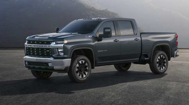 19 A Chevrolet High Country 2020 Release Date