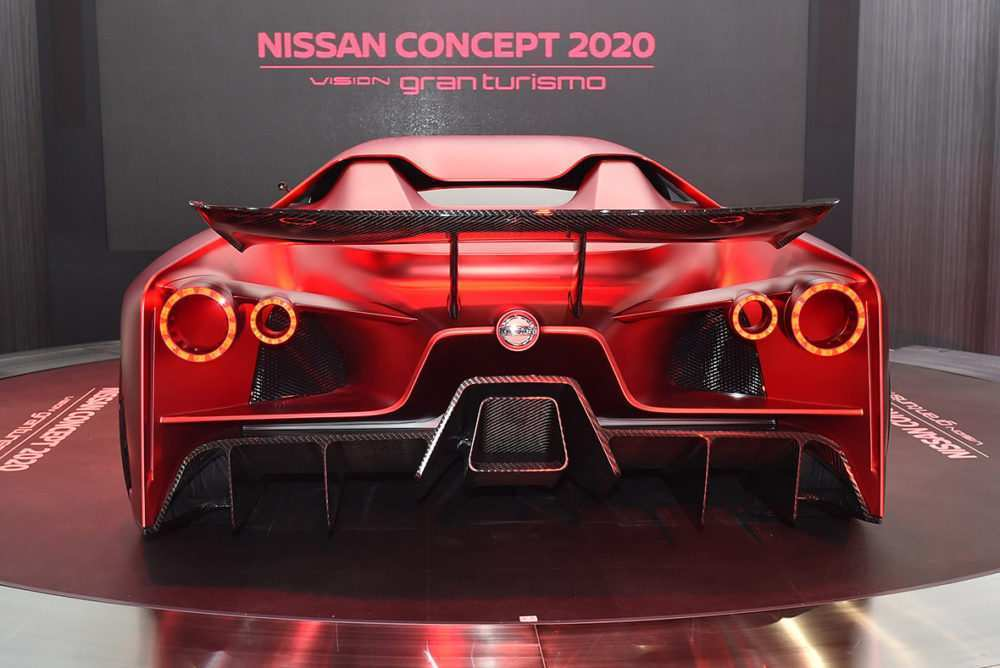 19 A Nissan Gt R 36 2020 Price Review