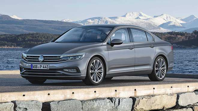 19 A Volkswagen Cc 2020 Price Design And Review