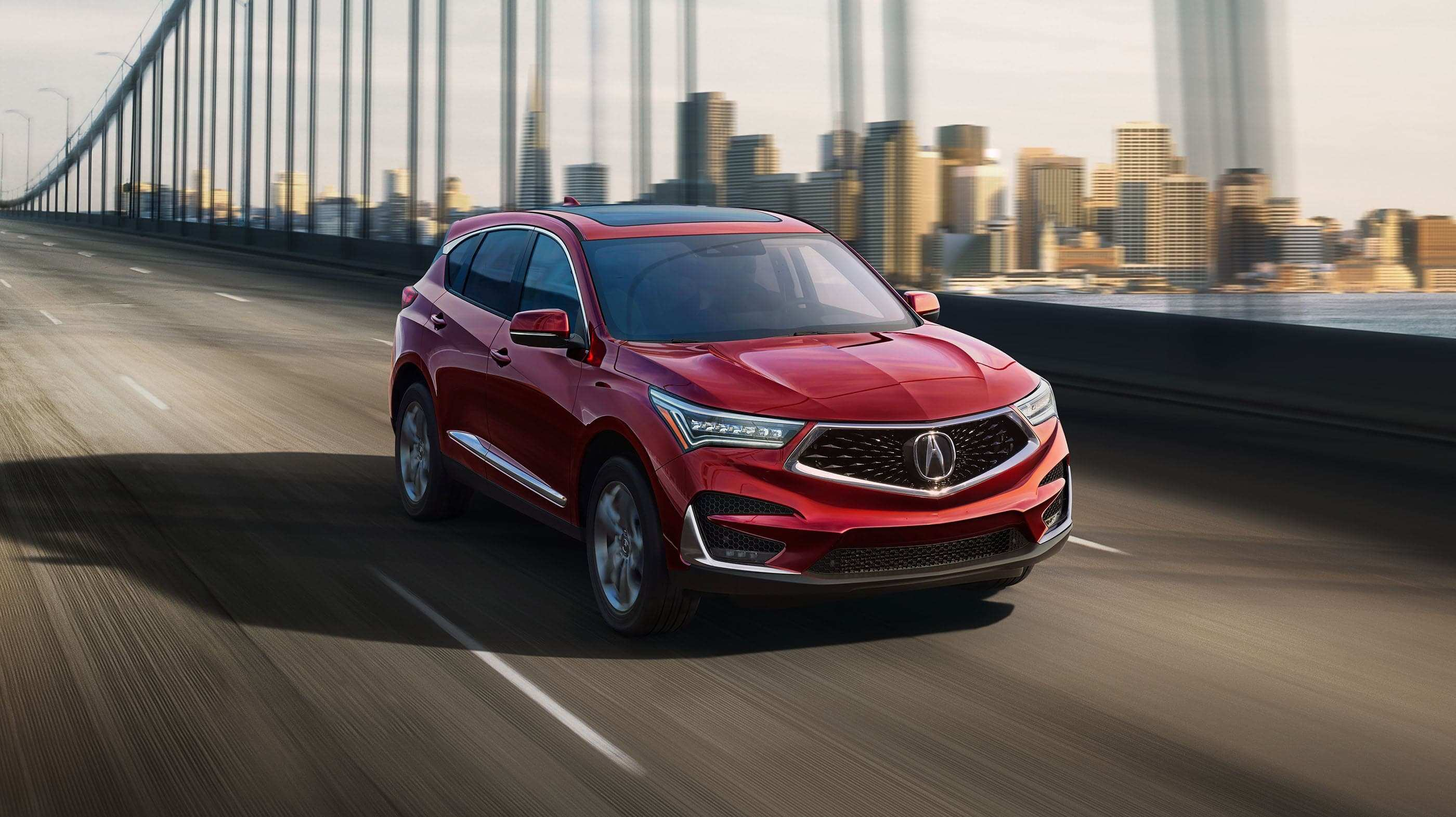 19 A When Is The 2020 Acura Rdx Coming Out New Review