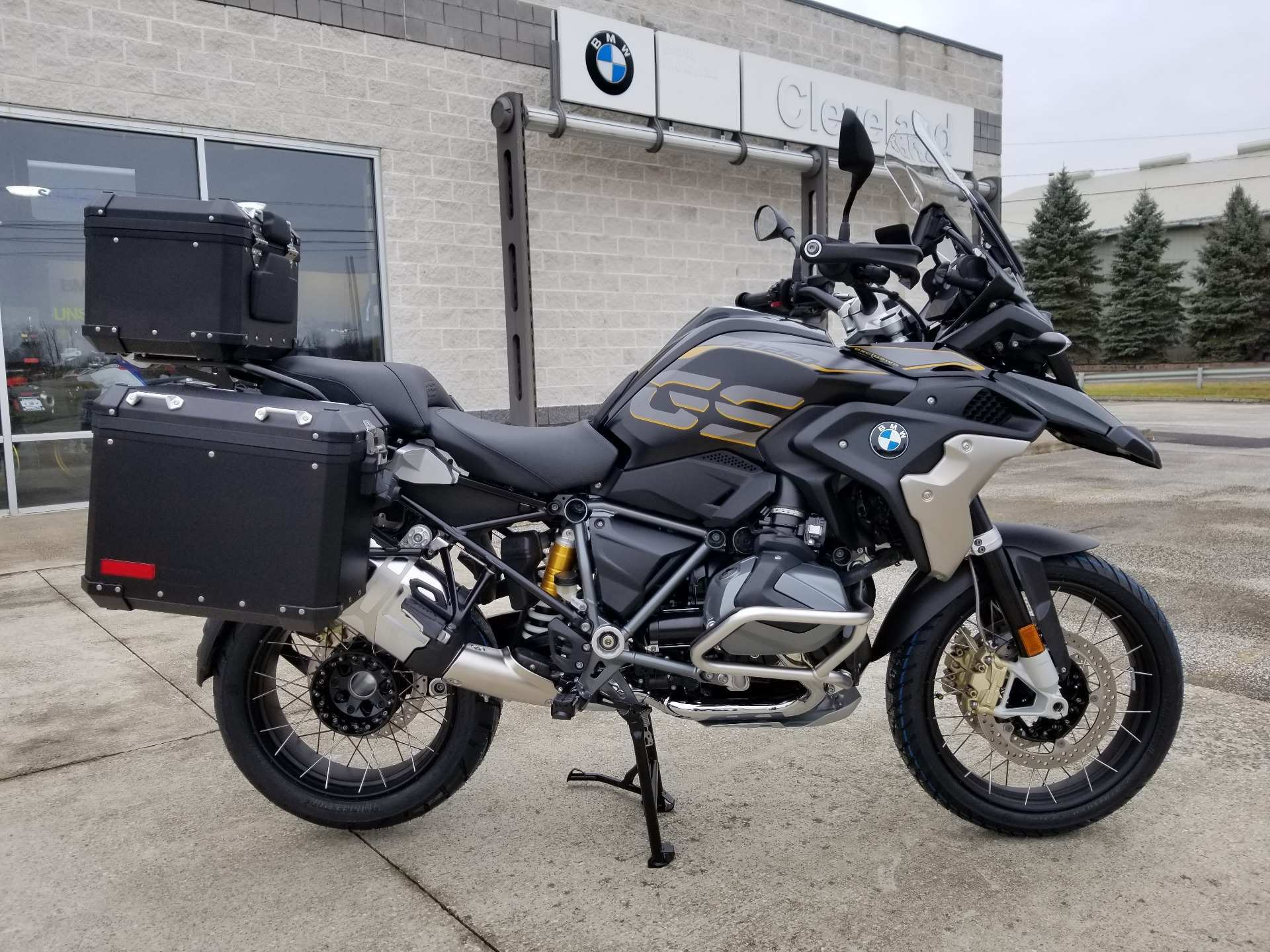 19 All New 2019 Bmw 1250 Gs Performance And New Engine