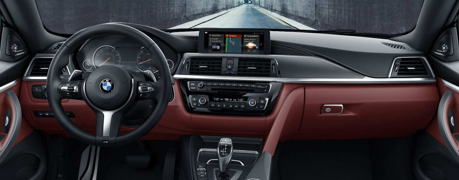 19 All New 2019 Bmw 4 Series Release Date Interior
