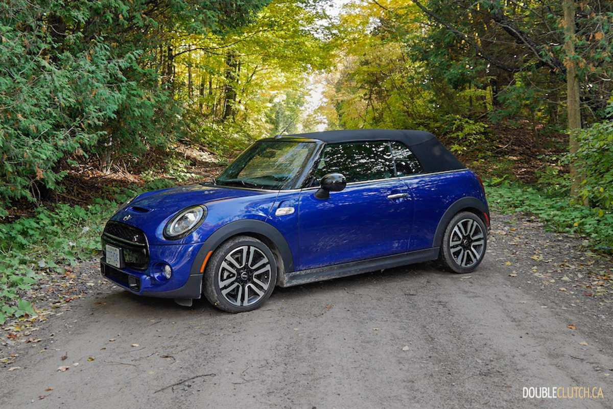 19 All New 2019 Mini Convertible Review Style