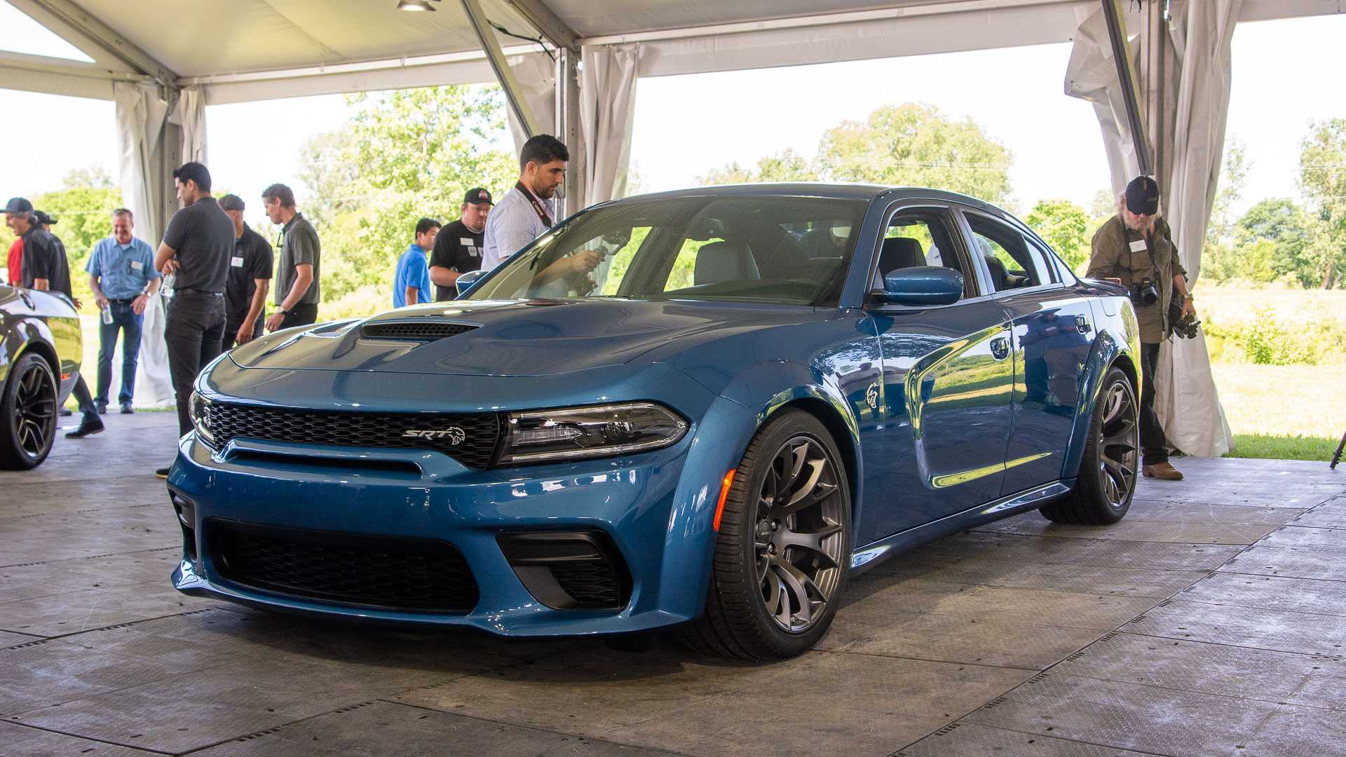 19 All New 2020 Dodge Charger Srt First Drive