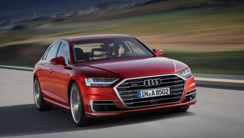 19 All New Audi New Models 2020 Picture