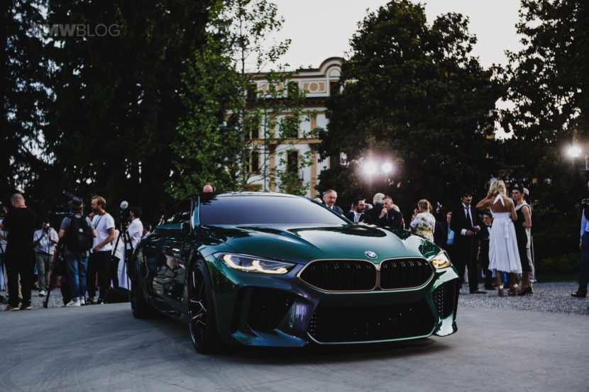 19 All New Bmw M 2020 Specs And Review