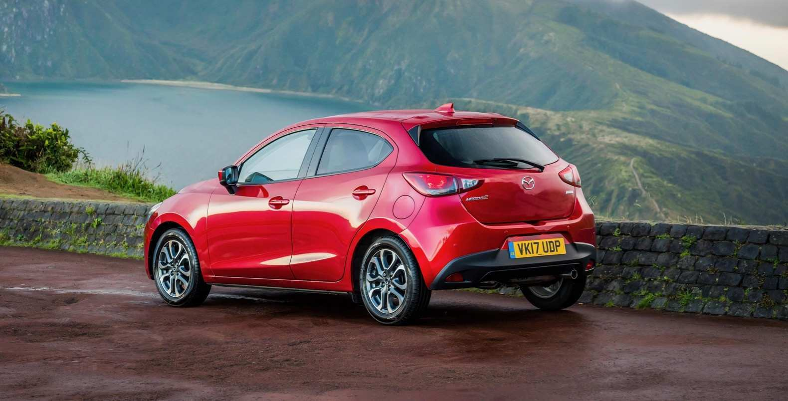 19 All New Mazda 2 Hatchback 2020 Exterior and Interior