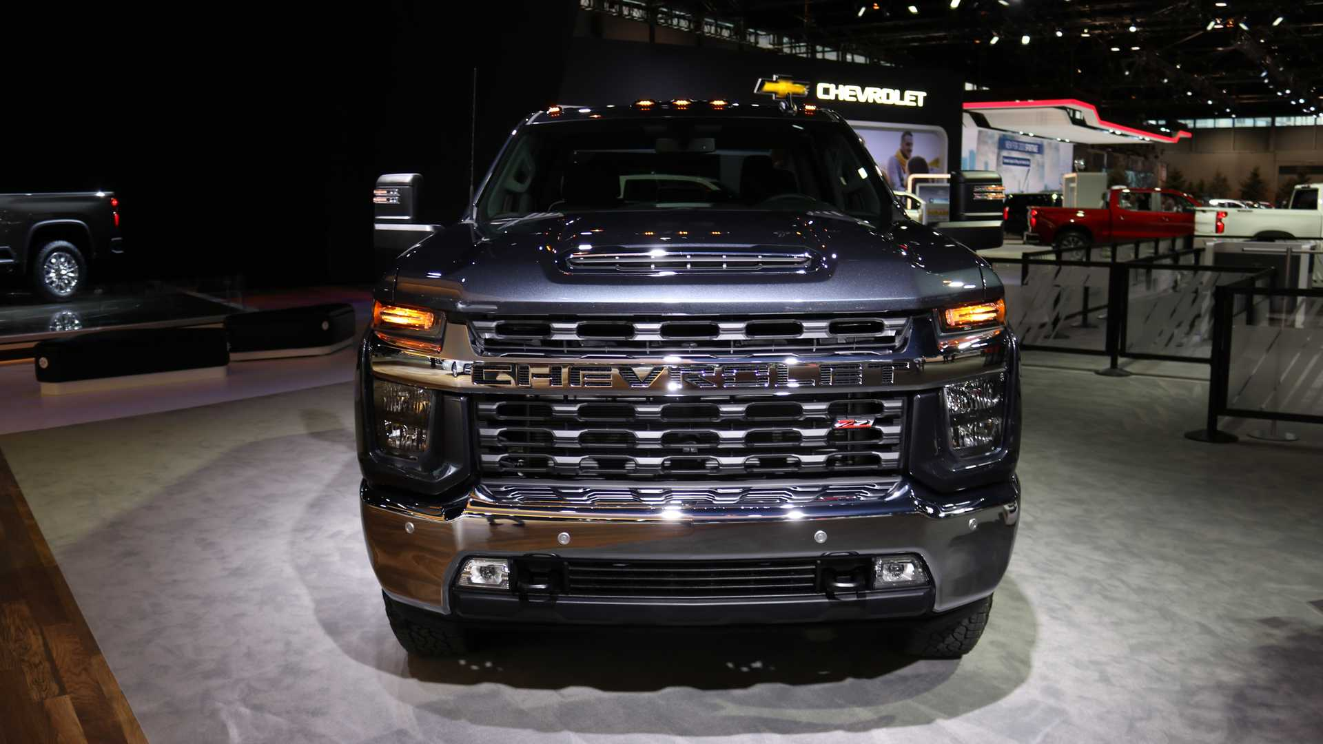 19 Best 2020 Chevrolet Pickup Truck Redesign
