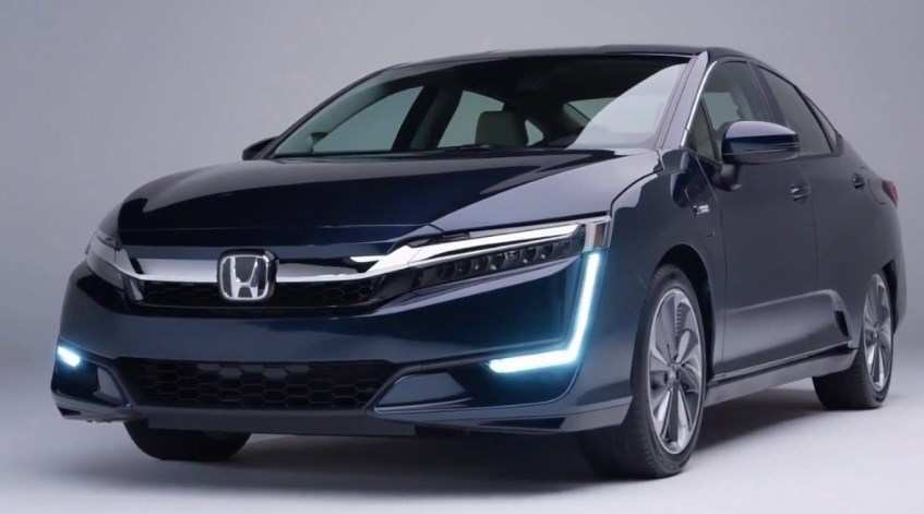 19 Best 2020 Honda Clarity Plug In Hybrid Release