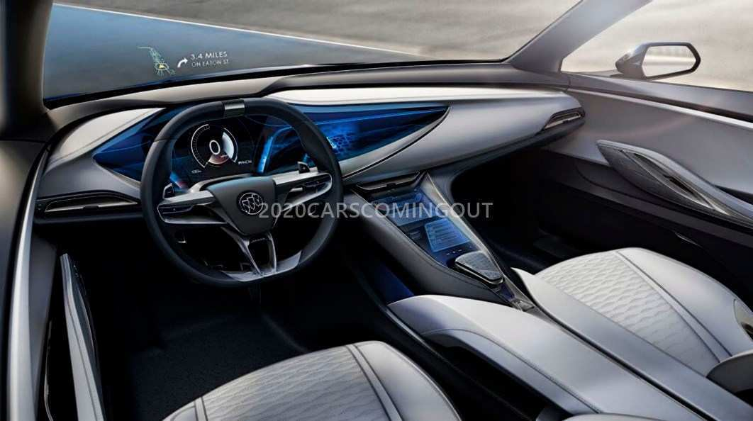 19 Best Buick Riviera 2020 Specs And Review