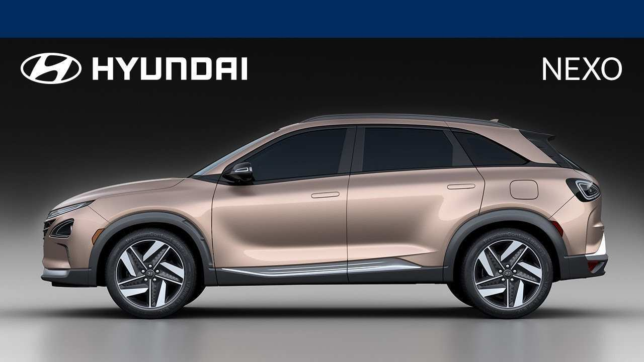 19 Best Hyundai Nexo 2020 Reviews