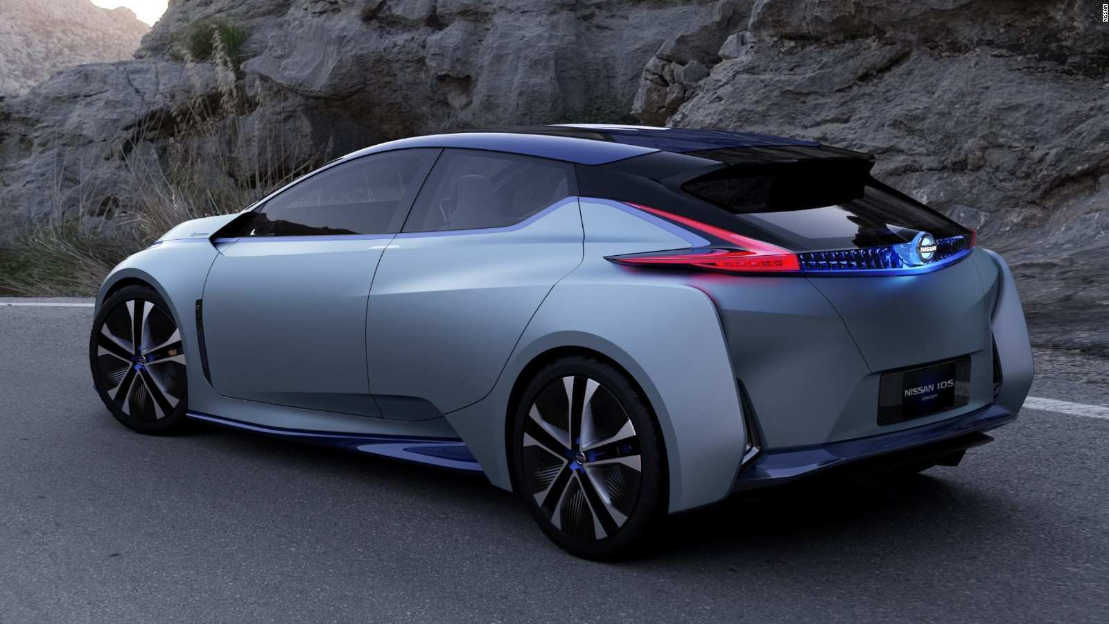 19 Best Nissan Ids 2020 Wallpaper