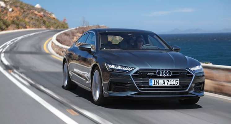 19 New 2019 Audi Hybrid Price And Release Date
