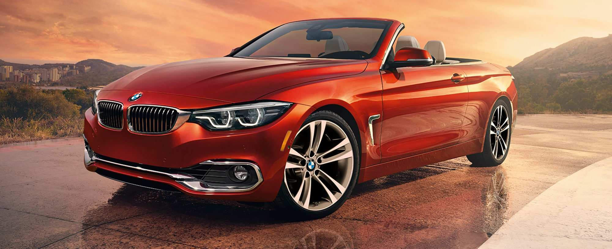 19 New 2019 Bmw 4 Series Pictures