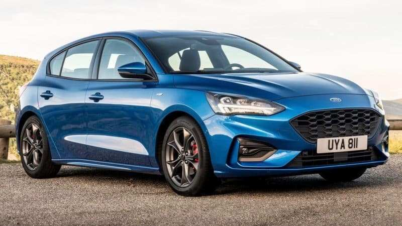 19 New 2019 Ford Vehicle Lineup Specs