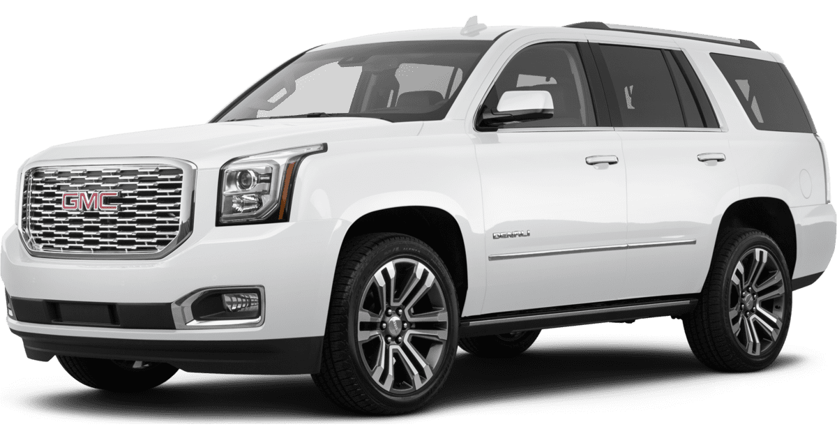 19 New 2019 Gmc Tahoe New Model And Performance