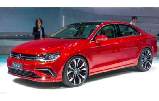 19 New 2020 Vw Jetta Overview