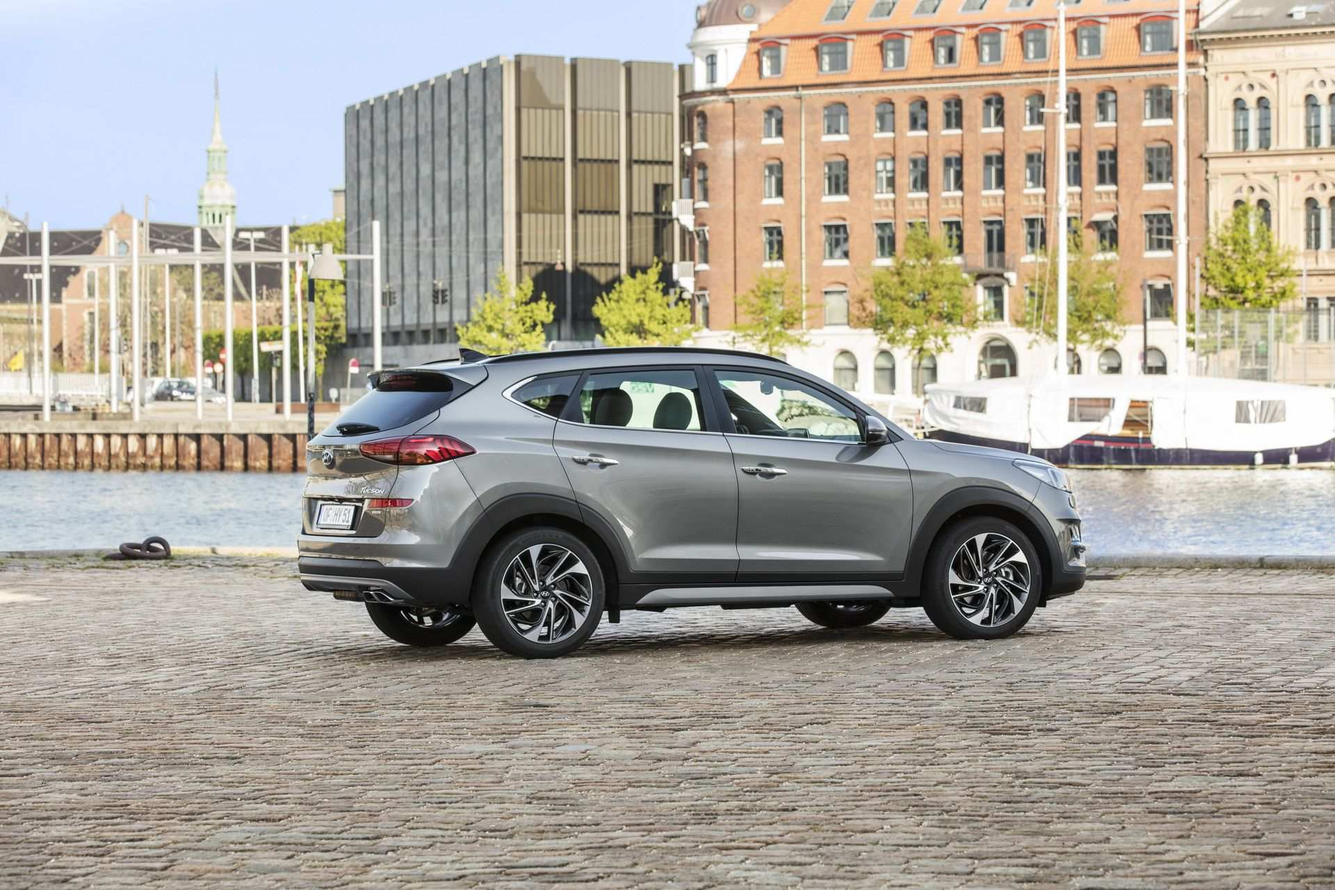 19 New Hyundai Tucson N Line 2020 New Review