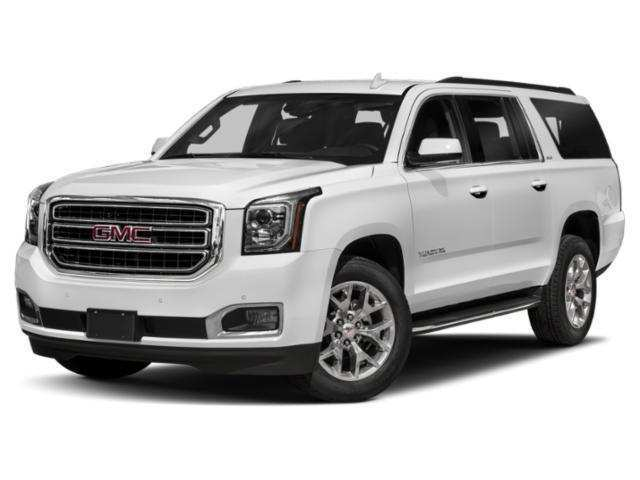 19 The 2019 Gmc Yukon Redesign