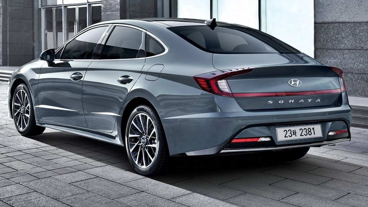 19 The 2020 Hyundai Vehicles Style