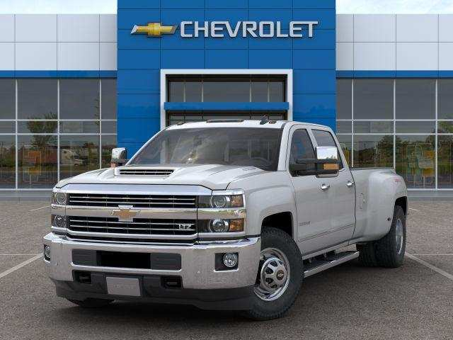 19 The Best 2019 Chevrolet Silverado 3500 Rumors