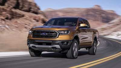 19 The Best 2019 Ford Ranger Australia Pictures
