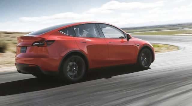 19 The Best 2019 Tesla Model Y Price And Review