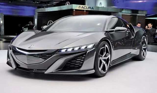 19 The Best 2020 Acura Cars Review And Release Date