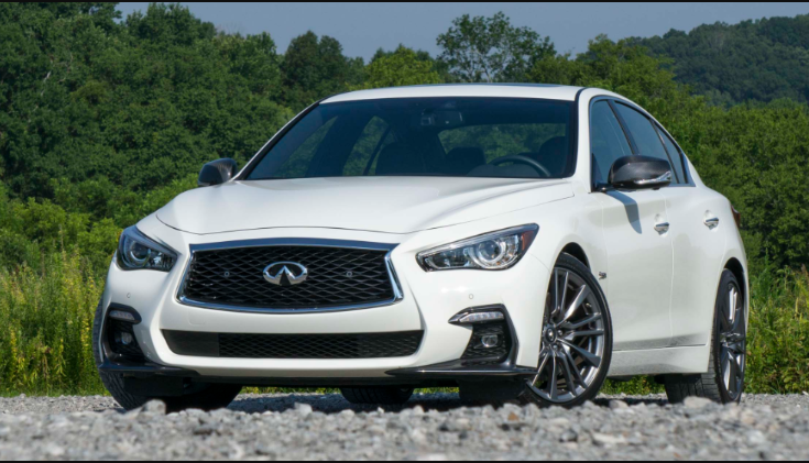 19 The Infiniti Q50 2020 Redesign Release Date And Concept
