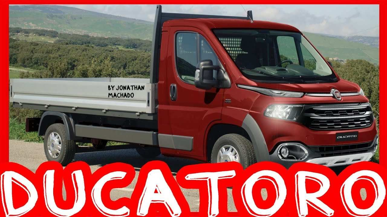 19 The Peugeot Boxer 2020 Performance And New Engine