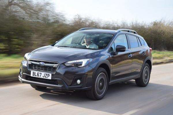 19 The Subaru Xv 2020 Egypt Redesign And Review