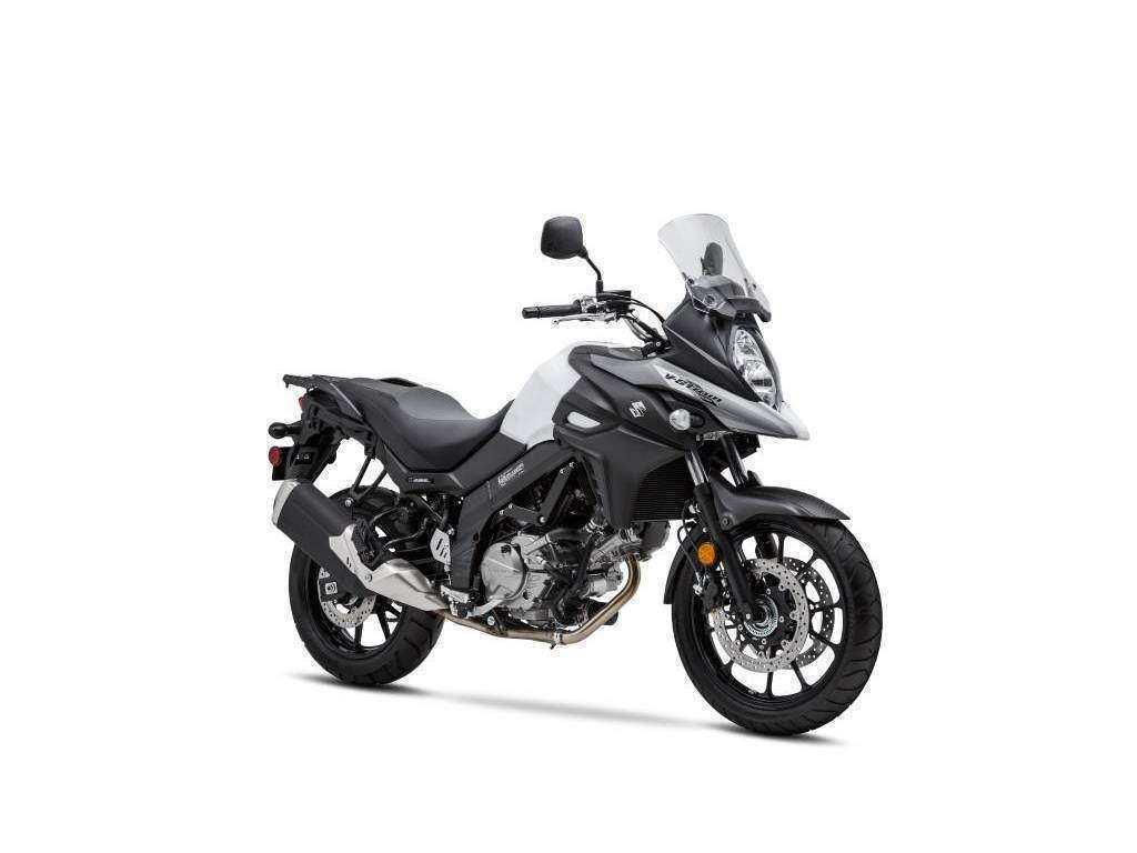 19 The Suzuki V Strom 2019 Review and Release date