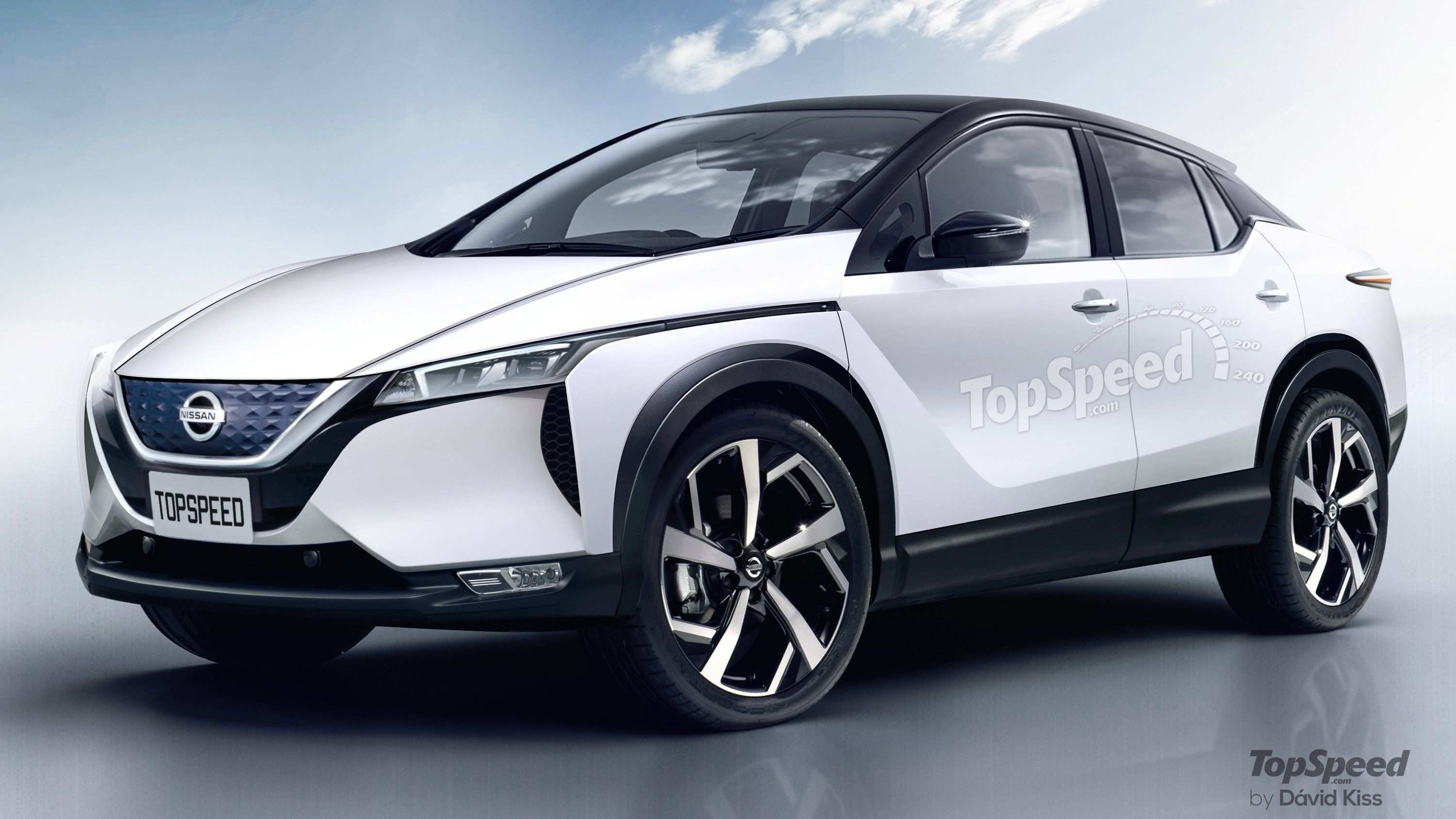20 A Nissan Rogue 2020 Canada Picture