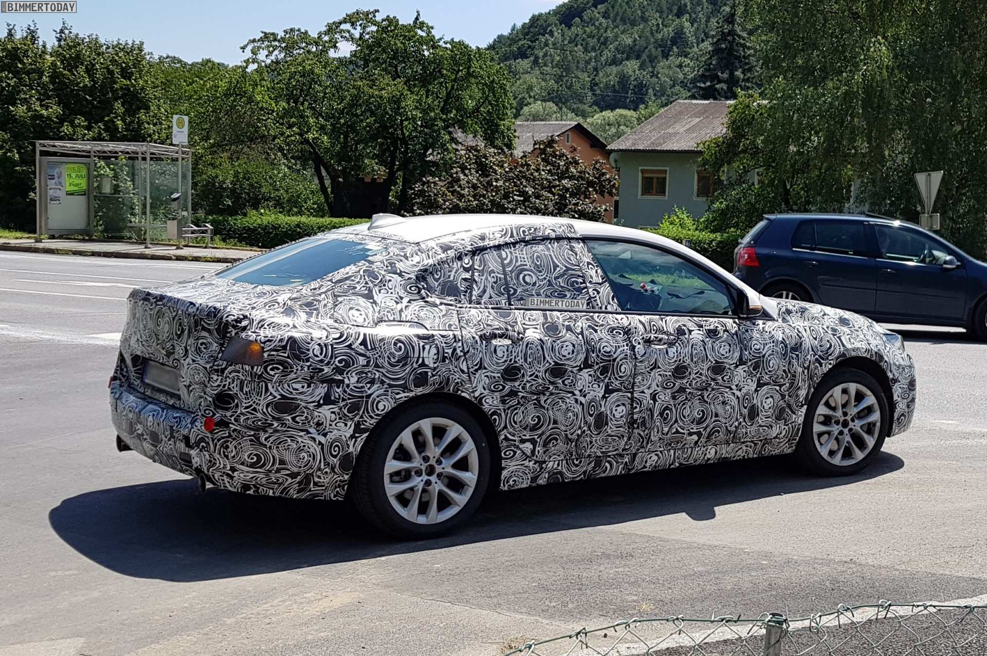 20 All New 2019 Bmw 2 Gran Coupe Price And Review