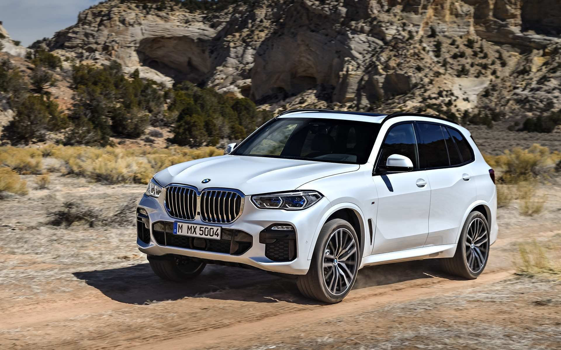20 All New 2019 Bmw New Models Ratings