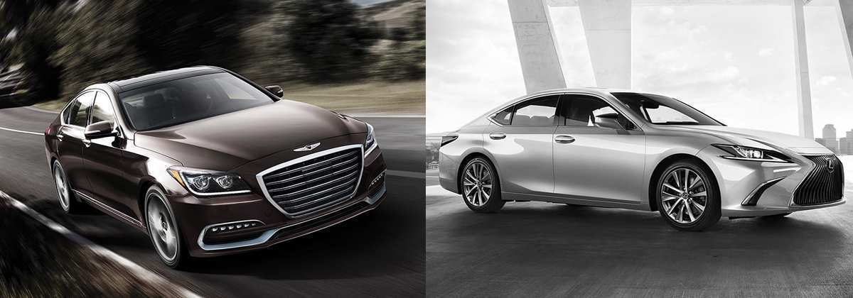 20 All New 2019 Genesis Hybrid Ratings