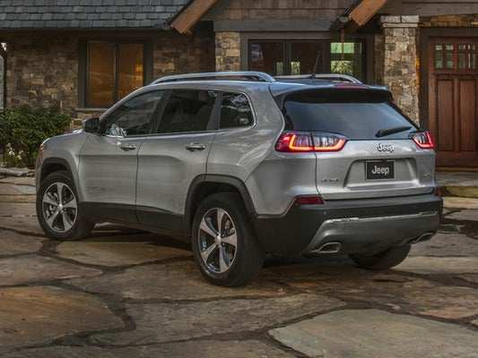 20 All New 2019 Jeep Latitude Performance And New Engine