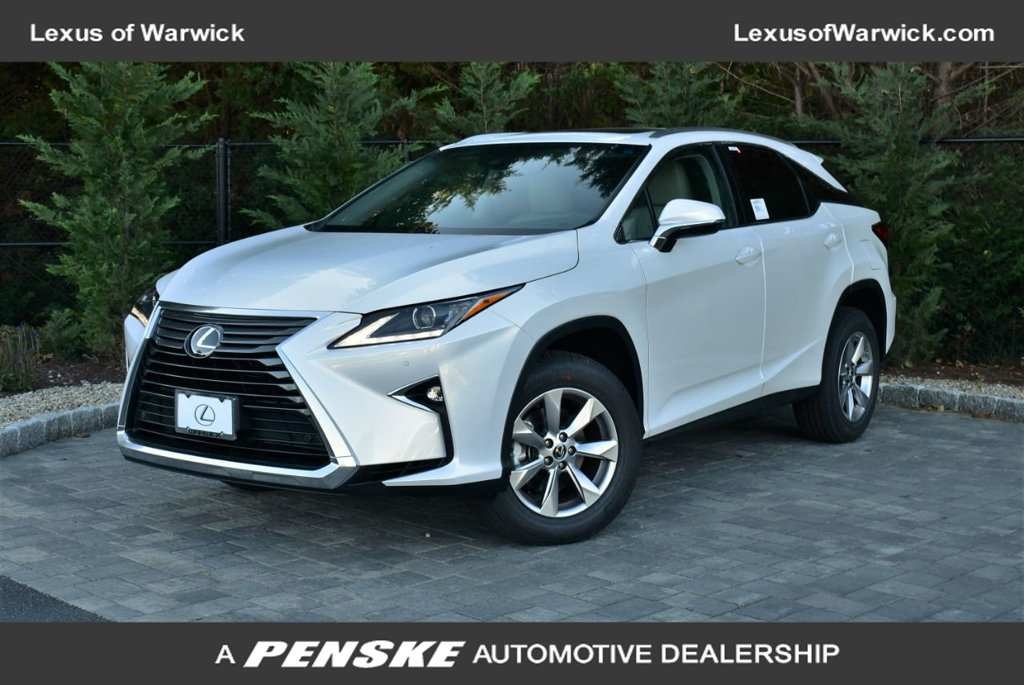 20 All New 2019 Lexus 350 Suv Performance And New Engine