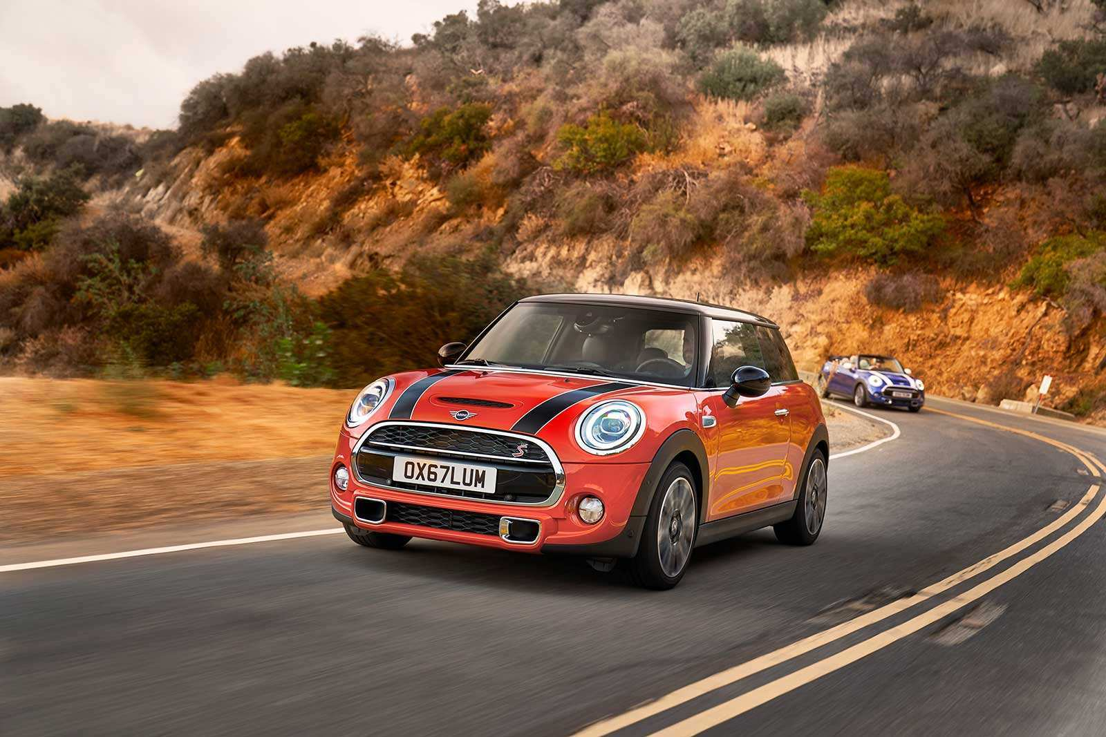 20 All New 2019 Mini Lci New Review