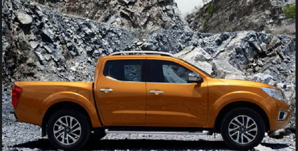20 All New 2019 Nissan Frontier Attack Reviews