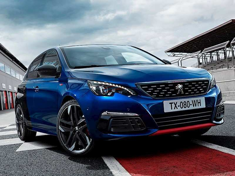 20 All New 2019 Peugeot 308 Gti Release