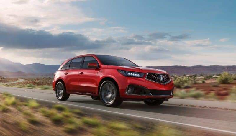 20 All New 2020 Acura Lineup Pricing