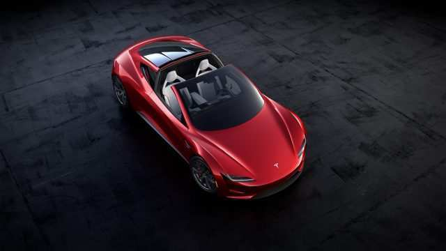 20 All New 2020 Tesla Roadster 0 60 Redesign And Concept
