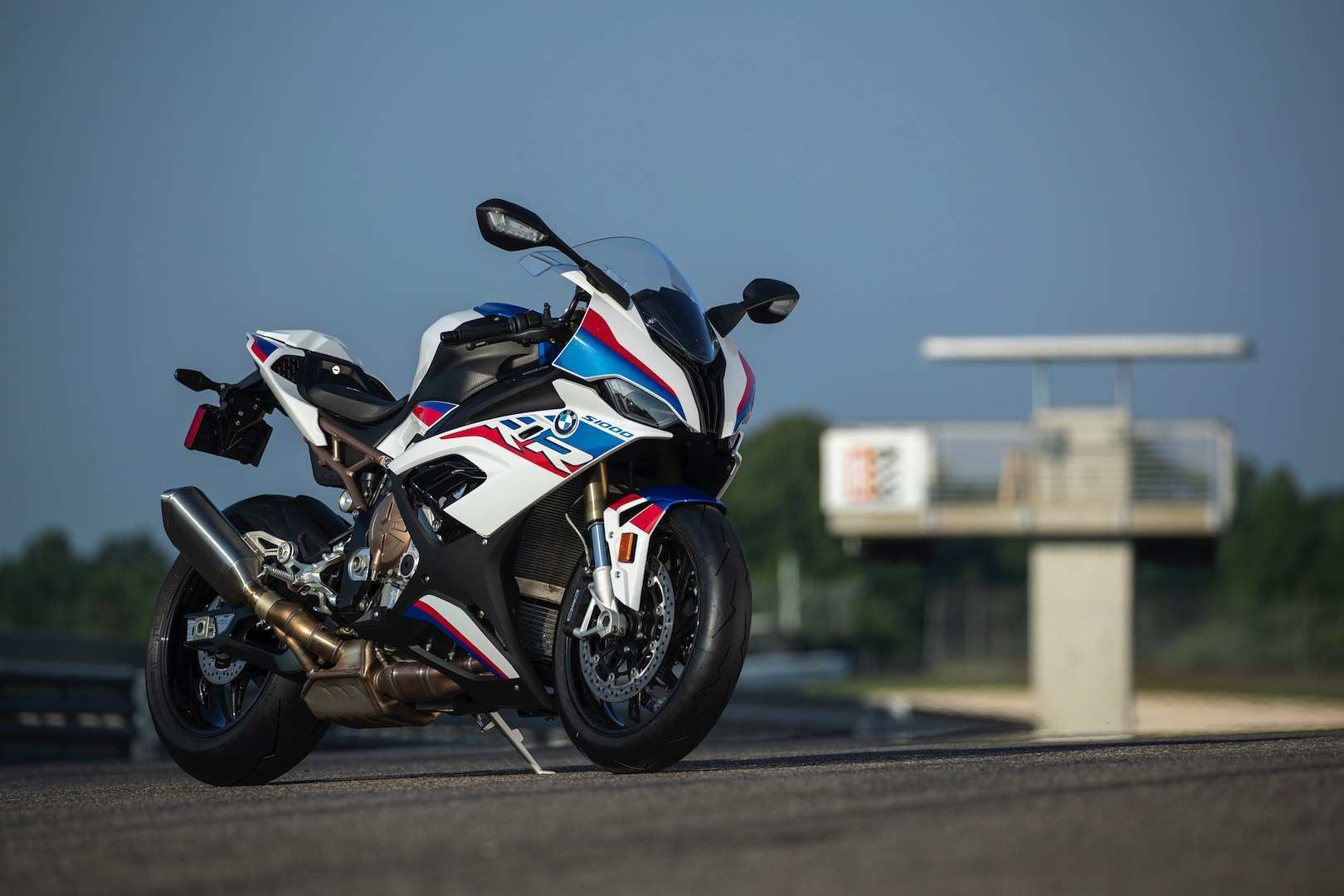 20 All New Bmw S1000Rr 2020 Picture
