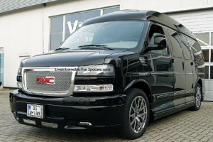 20 All New Gmc Van 2020 Rumors