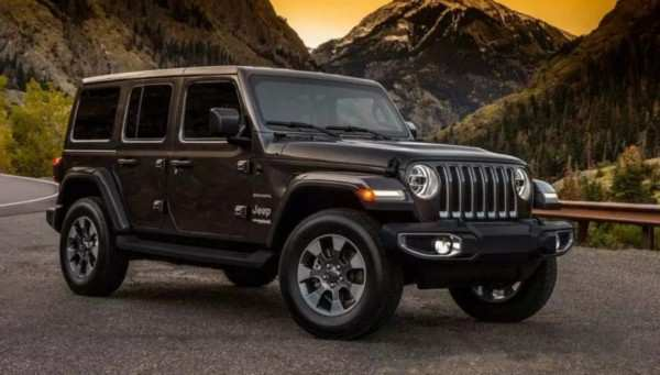 20 All New Jeep Wrangler 2020 Price Release