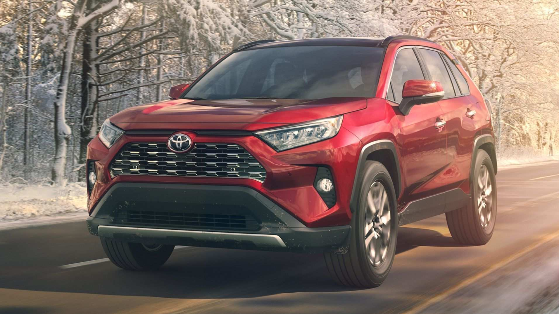 20 All New Toyota 2019 Mexico Review And Release Date