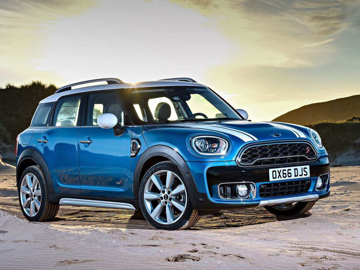 20 Best 2019 Mini E Countryman Prices