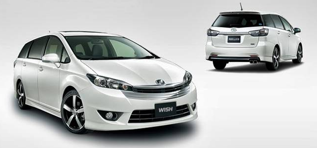 20 Best 2019 Toyota Wish Release